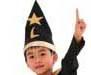 D10 wizard dress up