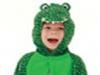 crocodile cape